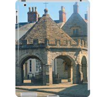 Around Somerton...... iPad Case/Skin