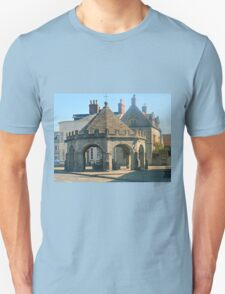 Around Somerton...... T-Shirt