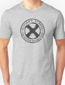 X-Men || School For the Gifted  Unisex T-Shirt