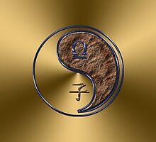 Libra & Rat Yang Earth by astrodesigner75