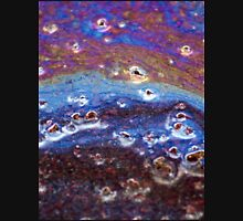 Trip-O-Vision Online Gallery Design 34: Rainbow Slick Photography Unisex T-Shirt