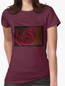 Dark Rose T-Shirt T-Shirt