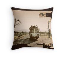 Thar desert, India #3 Throw Pillow