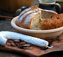 Medieval Snack by Rowan  Lewgalon