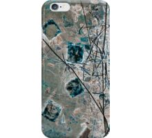 the crop iPhone Case/Skin