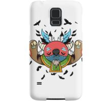 Monster Shaman Samsung Galaxy Case/Skin