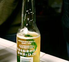 Cervesa Verde by Alyssa Tucker