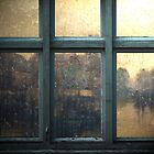 Rainy Day by blacknight