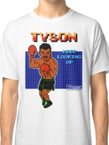 Neil deGrasse Tyson's Punch Out!! Classic T-Shirt