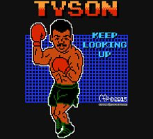 Neil deGrasse Tyson's Punch Out!! Unisex T-Shirt