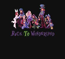 Back to Wonderland Unisex T-Shirt