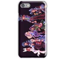 Back to Wonderland iPhone Case/Skin