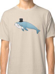 Sir whale Classic T-Shirt