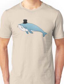 Sir whale Unisex T-Shirt