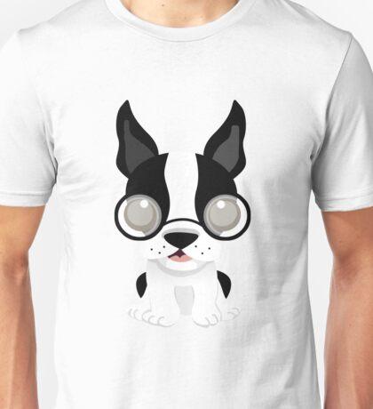 Hi, My Name is Nerdog Unisex T-Shirt
