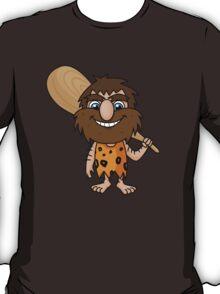 cave man T-Shirt