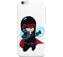 baby magneto (from x-men) iPhone Case/Skin