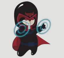baby magneto (from x-men) by ConceptStore