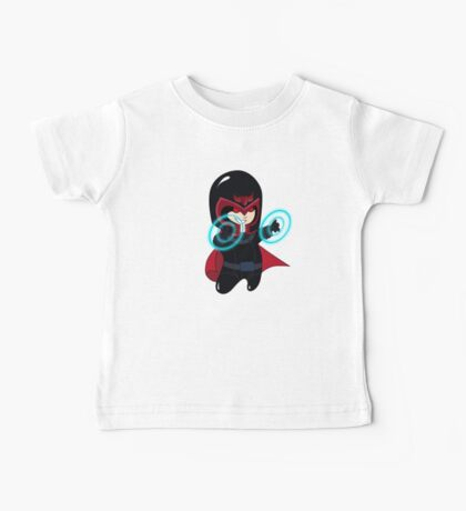 baby magneto (from x-men) Baby Tee