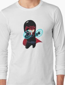 baby magneto (from x-men) Long Sleeve T-Shirt