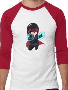 baby magneto (from x-men) Men's Baseball ¾ T-Shirt