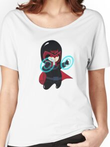 baby magneto (from x-men) Women's Relaxed Fit T-Shirt