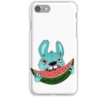 The watermelon iPhone Case/Skin