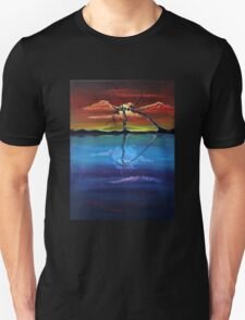 Original landscape by ANGIECLEMENTINE T-Shirt