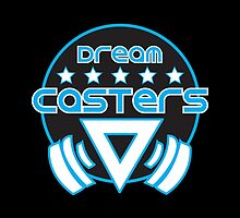 Dream Casters Logo by DreamCasters