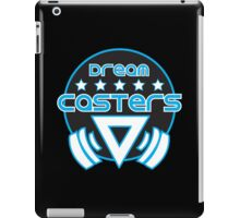 Dream Casters Logo iPad Case/Skin