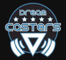 Dream Casters Logo Kids Clothes