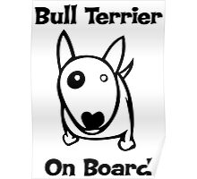 Bully on Board Poster