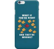 2 iPhone Case/Skin
