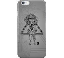 Jobu iPhone Case/Skin