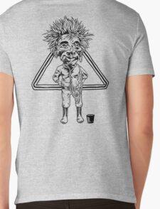 Jobu Mens V-Neck T-Shirt