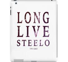 Capital Steez - Long Live Steelo - 47 iPad Case/Skin
