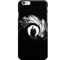 I've been expecting you ... iPhone Case/Skin