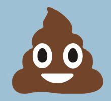 Pile of Poo Emoji  by hypebeastly