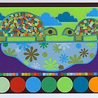 Turtle Love by Lisa  McHugh