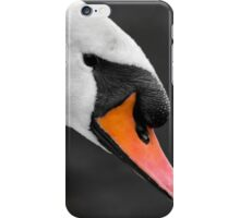 Orange Beak iPhone Case/Skin