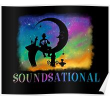 Soundsational Poster