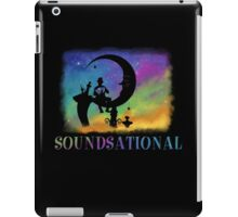 Soundsational iPad Case/Skin