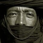 Touareg, Mali #7 by Mauricio Abreu