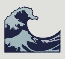 Wave Emoji by hypebeastly