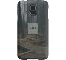 Huf Forest Samsung Galaxy Case/Skin