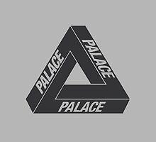 Palace Skateboards Tri Ferg by hypebeastly