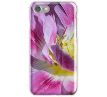 Dwarf Double Murillo Tulip iPhone Case/Skin