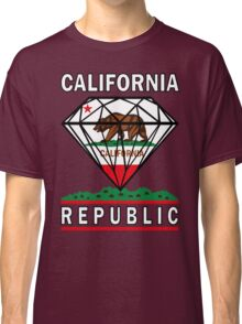 California Republic Classic T-Shirt