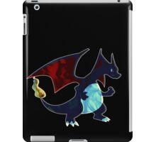 Shiny Charizard iPad Case/Skin