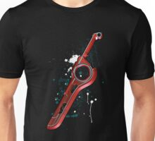 Xenoblade - The power of Monado Unisex T-Shirt